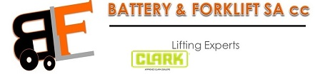 Battery and Forklift Sa